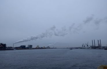 Geuroverlast Tuindorp Oostzaan