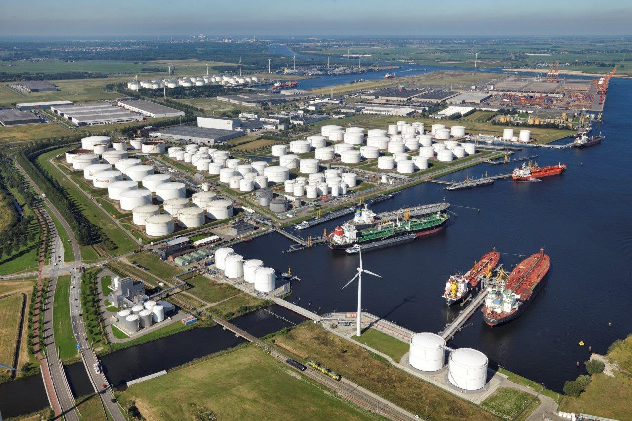 Oiltanking Amsterdam (OTA)