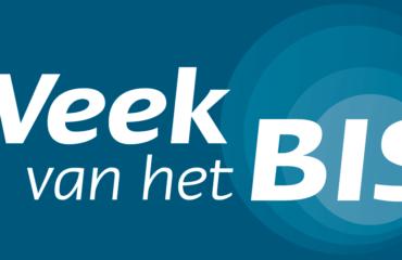 Logo Week van het BIS